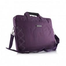 Τσάντα Μεταφοράς Laptop Modecom Greenwich Μωβ